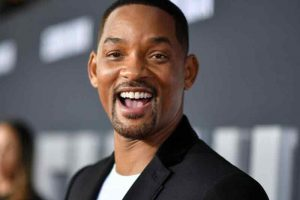 Why Will Smith is a legend.
