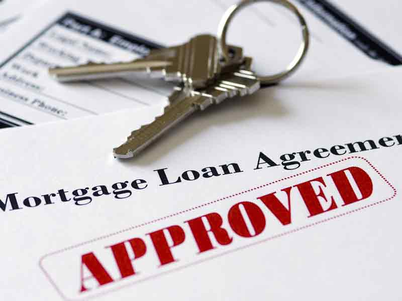 5 tips to improve your chances for loan approval