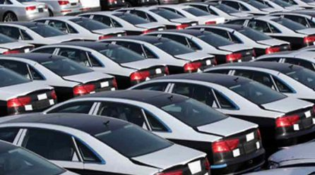 Steps to sell a used Car