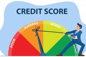 Why your credit score is important